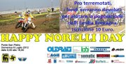 HAPPY NORELLI DAY - Pro terremotati - 8/7/2012